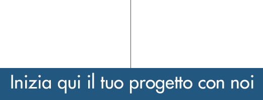 Inizia il tuo progetto